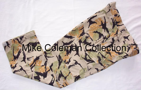 South West African Special Forces Camouflage SWASFcamotrousersa