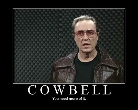 TWBB Shipping Morecowbell