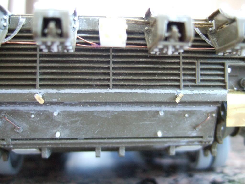 Tamiya Leclerc série 2 (montage en cours) DSCF1073