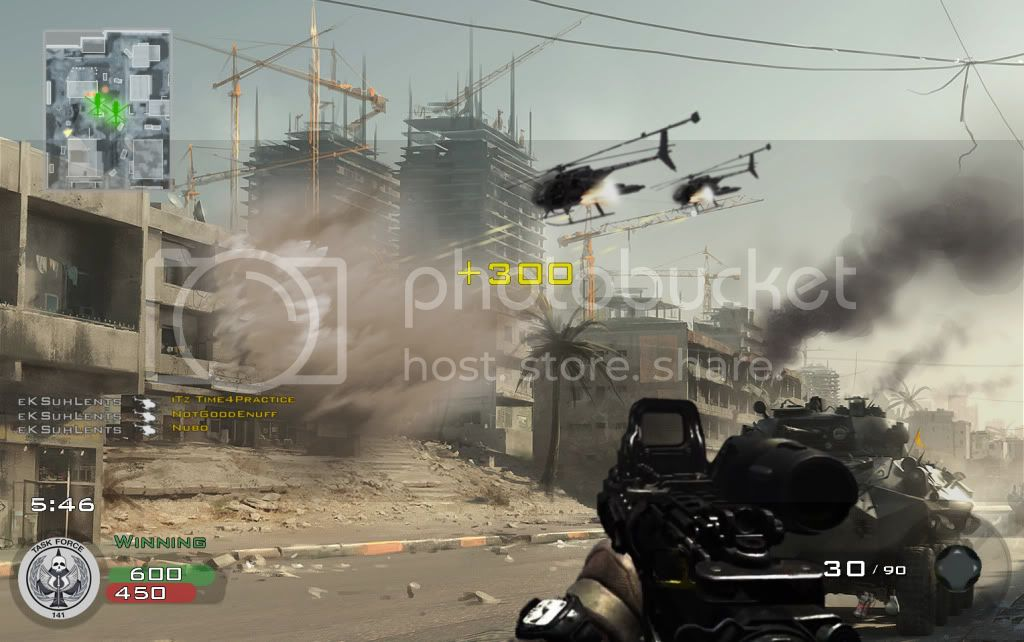 MW3 Has Been Released 11/08/2011 Mw3strafe