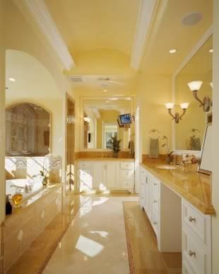 Hayyels' home Bathroom-luxury