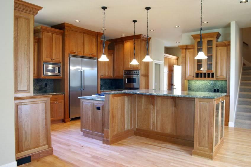 Hayyels' home Kitchen2