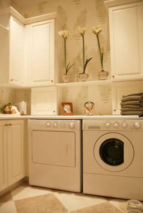 Hayyels' home Laundry-room-424