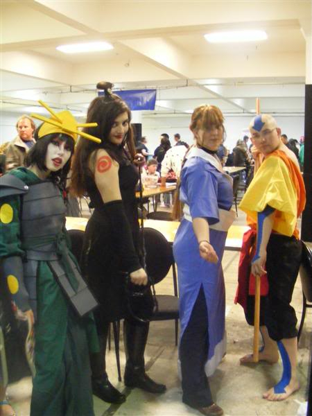 Avatar: The Last Airbender cosplay group - Page 8 DSCF6288Medium