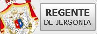 Regente de Jersonia
