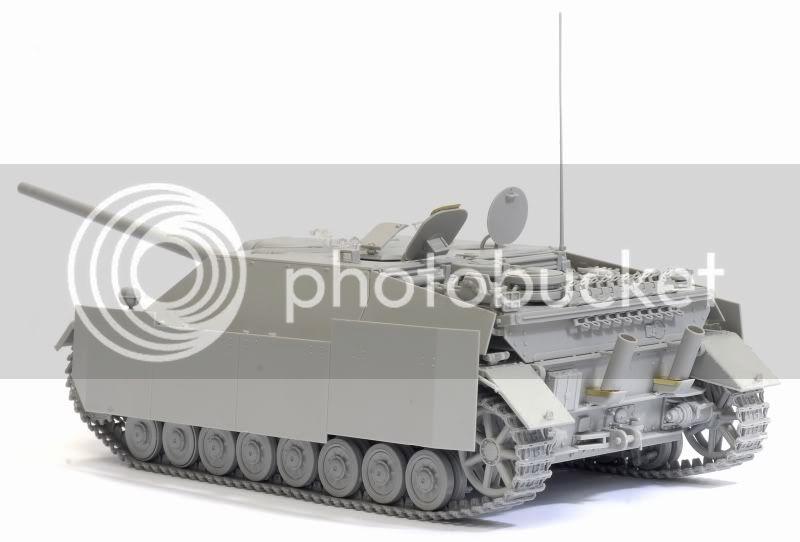 Jagdpanzer IV L/70 V _DSC9053