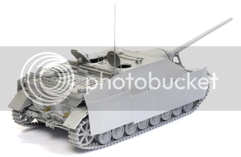 Jagdpanzer IV L/70 V _DSC9056
