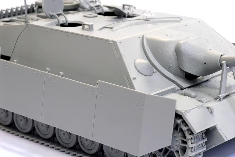 Jagdpanzer IV L/70 V _DSC9066