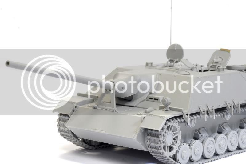 Jagdpanzer IV L/70 V _DSC9078