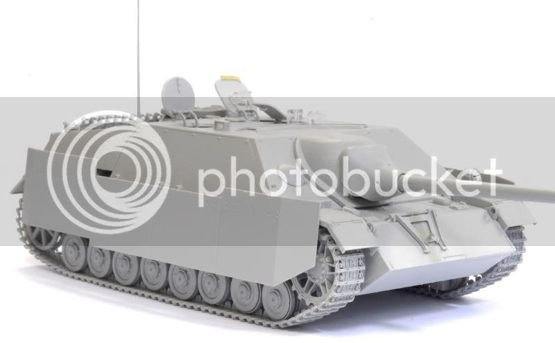 Jagdpanzer IV L/70 V _DSC9080