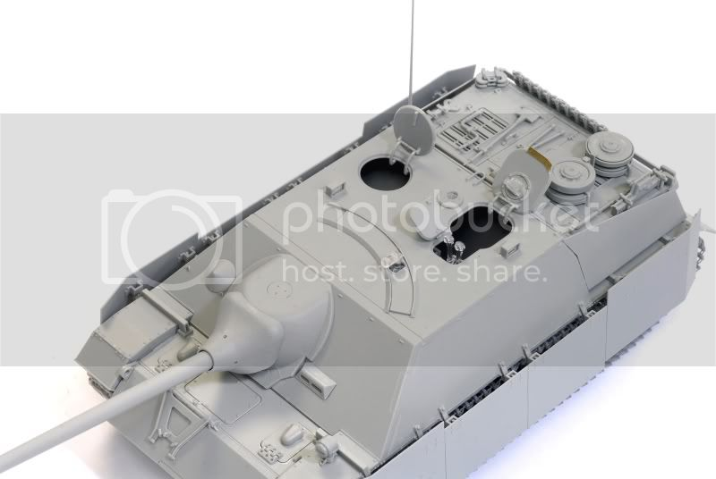 Jagdpanzer IV L/70 V _DSC9115