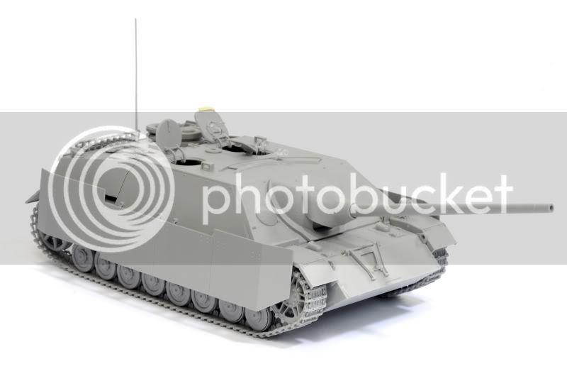 Jagdpanzer IV L/70 V _DSC9116