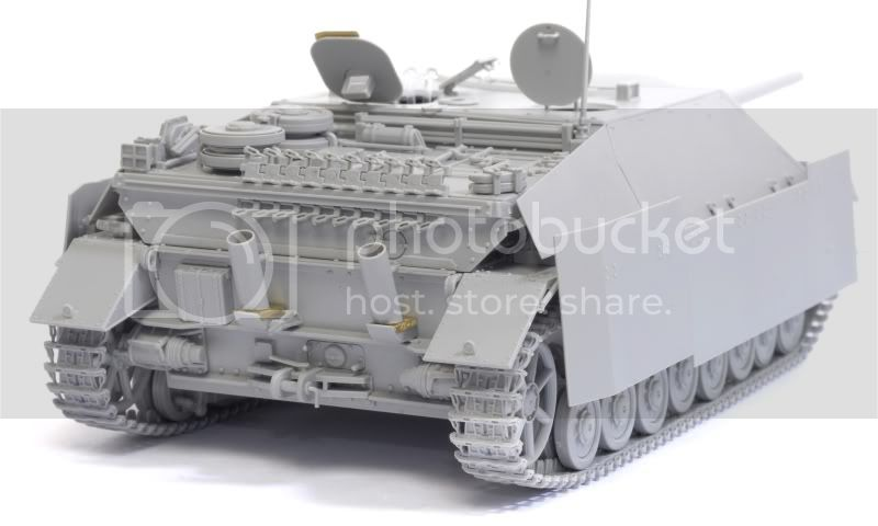 Jagdpanzer IV L/70 V _DSC9144