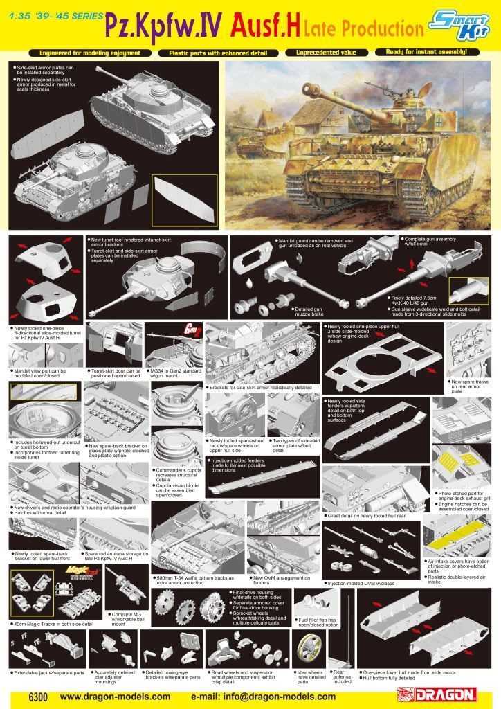 Pz IV H late 6300_POSTER_L