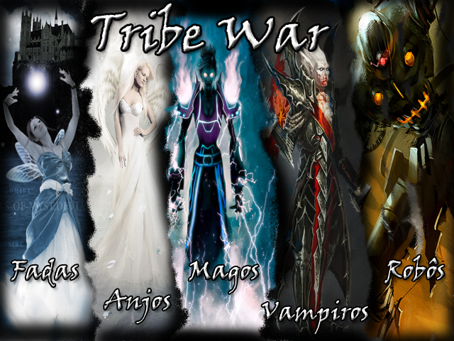 Projeto ~Tribe War 1copy