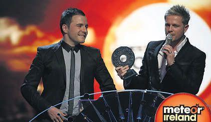 Meteor Ireland Music Awards 2009 METEORIRELANDMUSICAWARDS200940