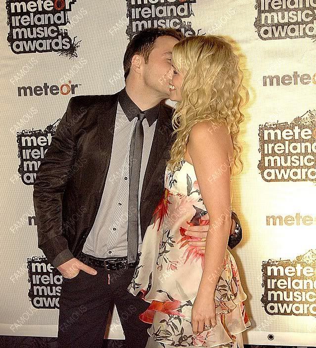 Meteor Ireland Music Awards 2009 Meteors17march09dublin24