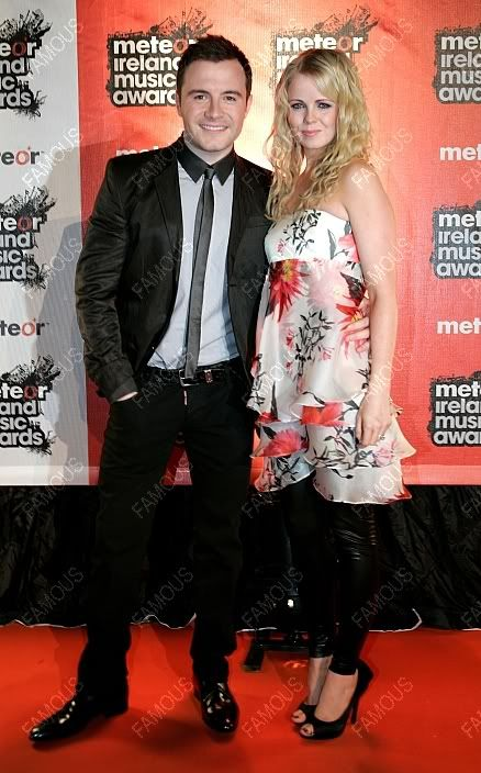 Meteor Ireland Music Awards 2009 Meteors17march09dublin27