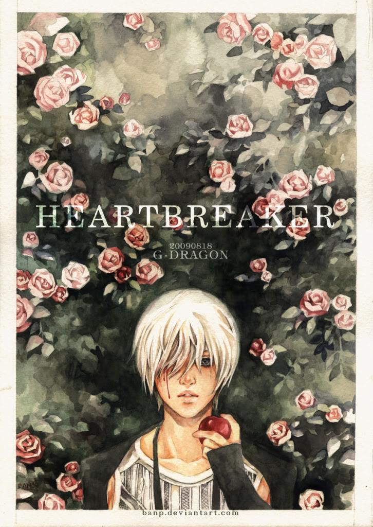 Hình manga của các nhóm nhạc Hàn GDragon_Heartbreaker_by_BANP