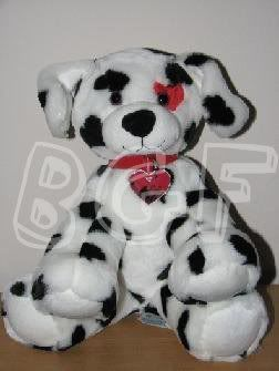Be Mine Dalmation! BeMinedalmations