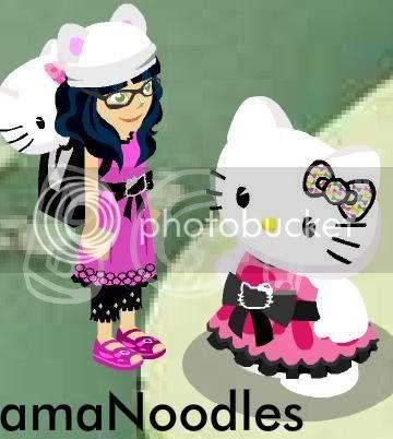 Hello Kitty Colors Quest HKcolorsquest