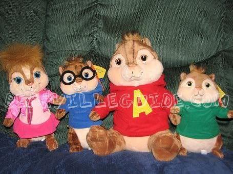 Alvin now at BABW! Alvinfriends