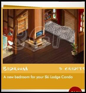 Ski Lodge Bedroom Bedroomski