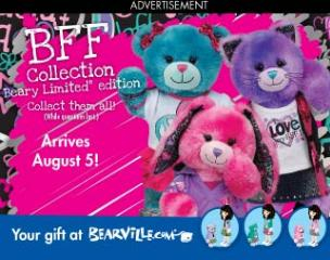 does any one know the BFF collection PSI??? Bffcollection