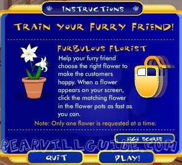 Furbulous Florest Florist