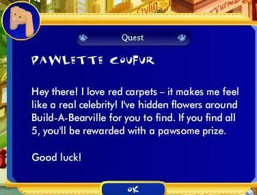 Pawlette's Flower Search Flowersearch2