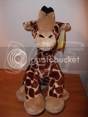 Giraffe Giraffe2real