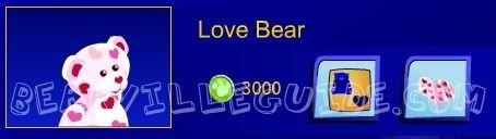 Love Bear now at Build-A-Bear! Heartbear2