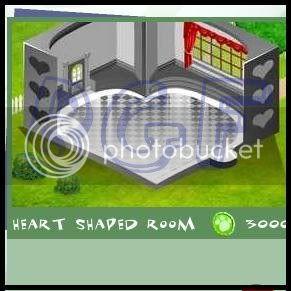 New Heart Room Heartshapedroom