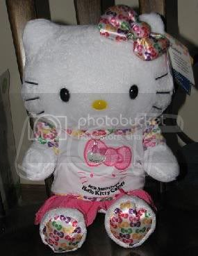 Hello Kitty Colors Hkcolorreal