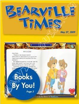 New Bearville Times Latemaybeartimes