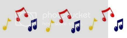 Coupon for a free sound with purchase! Musicnotes