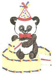 Panda Design Contest! Pandacakesmall
