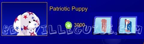 Patriotic Puppies now available! Partioticpup