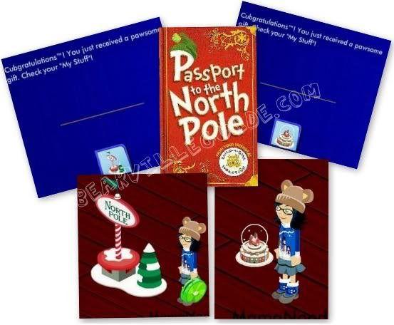 Passport to the North Pole! Passportdone-1