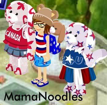 Patriotic Pups Fireworks Quest Patrioticpups