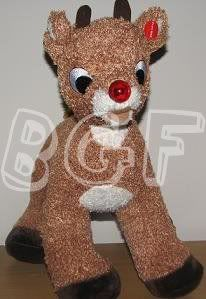 Rudolph and Friends now available! Realrudolph