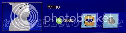 New Zoo Friend Rhino-1