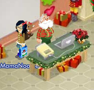Santa Quest at the North Pole! Santaquest2