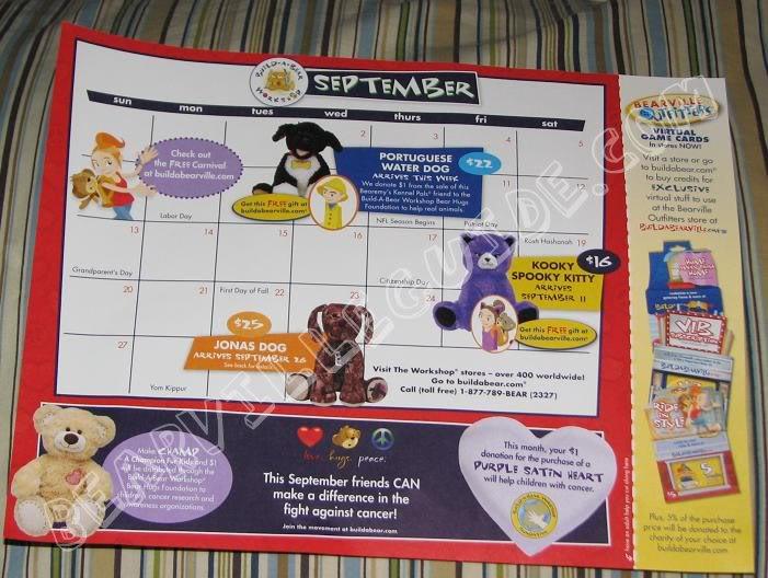 September Calendar : US Septcalendarbig