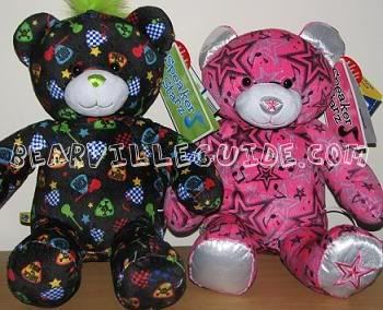 SpeakerStarz Bears! Speakerstarxreal2