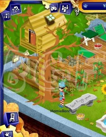 Tree House! Treehouse2
