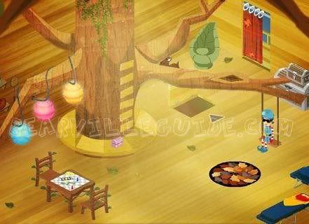 Tree House! Treehouse3