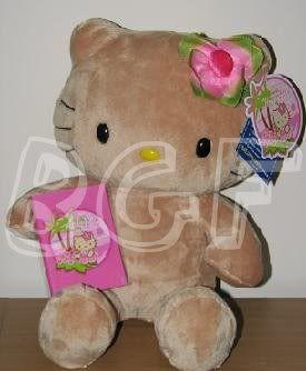 Tropical Hello Kitty 2 TropicalHK-2