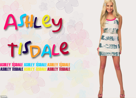 Ashley Tisdale İmzaları.. 21-15