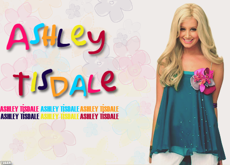 Ashley Tisdale İmzaları.. 23-16